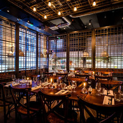 Find the best venues for hire in london for any event for Best private dining rooms soho