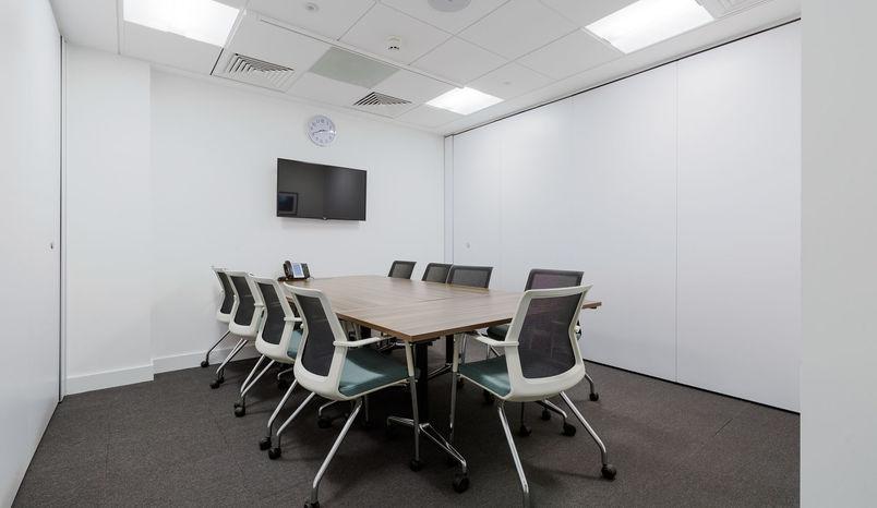 Fleet Room, CIWEM Venue