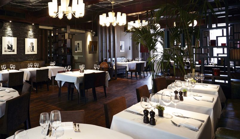 Find private dining in soho london headbox for Best private dining rooms soho