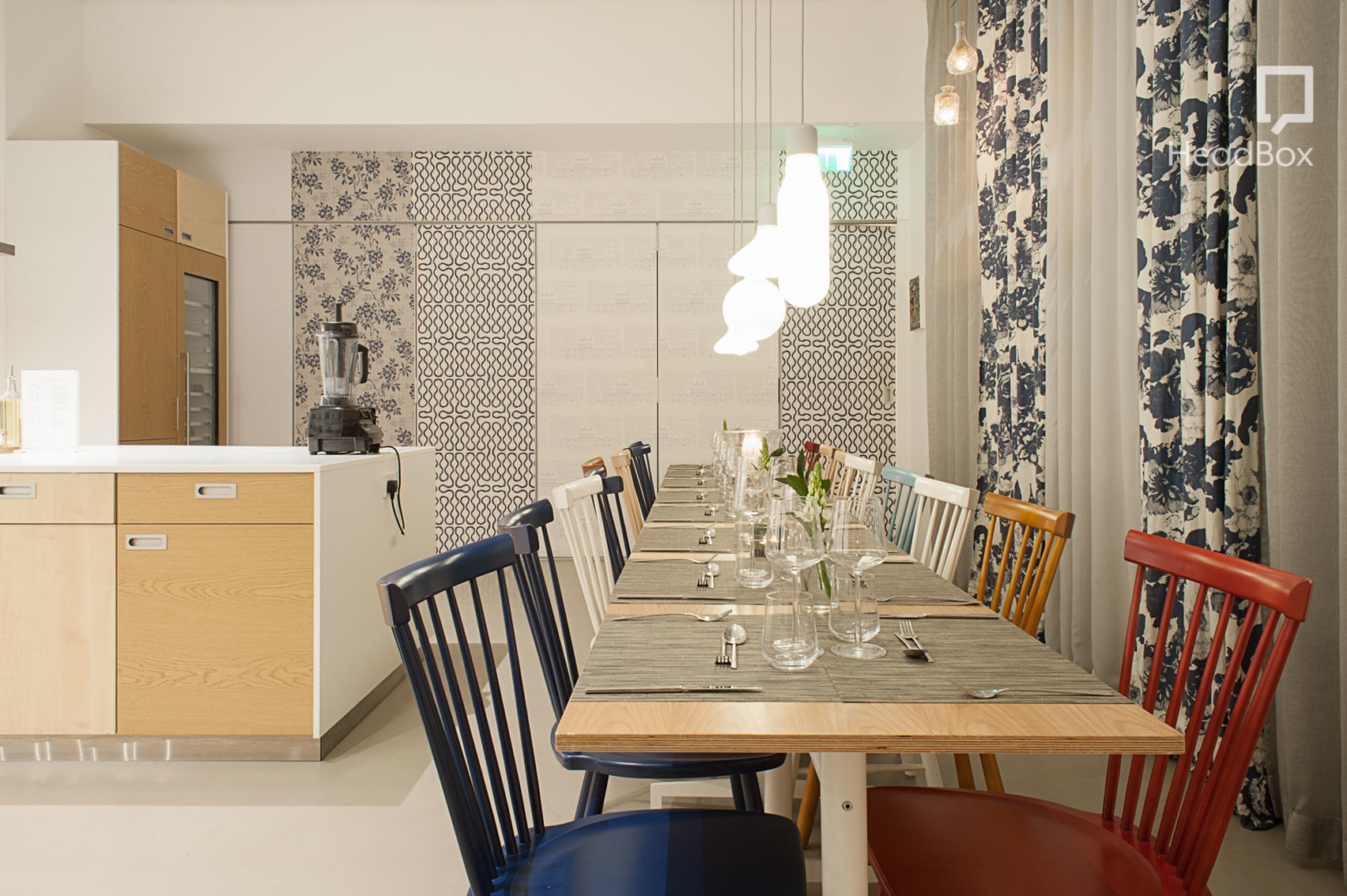 Kitchen Space 2, Aveqia