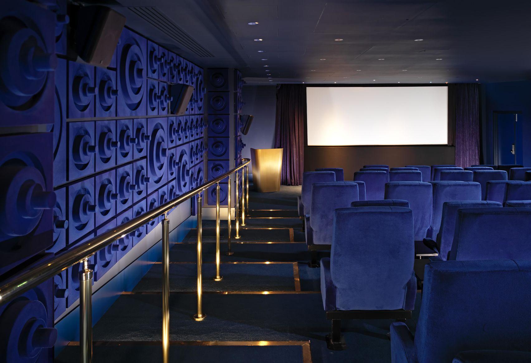 screening room mondrian london