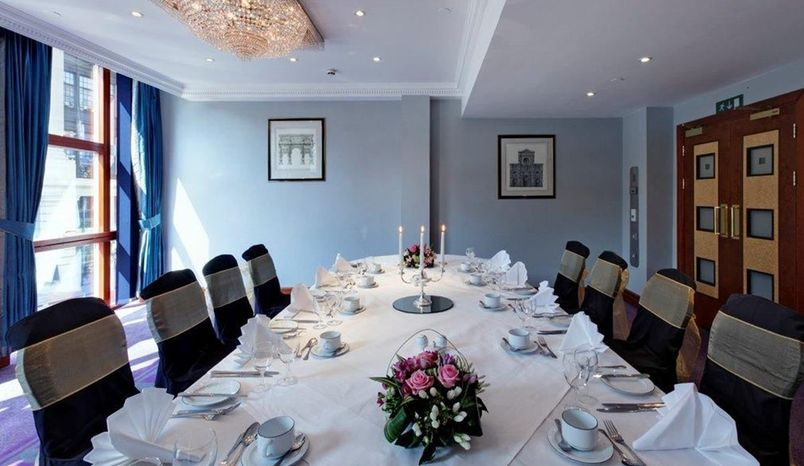 Tucana Suite, Grange Holborn Hotel