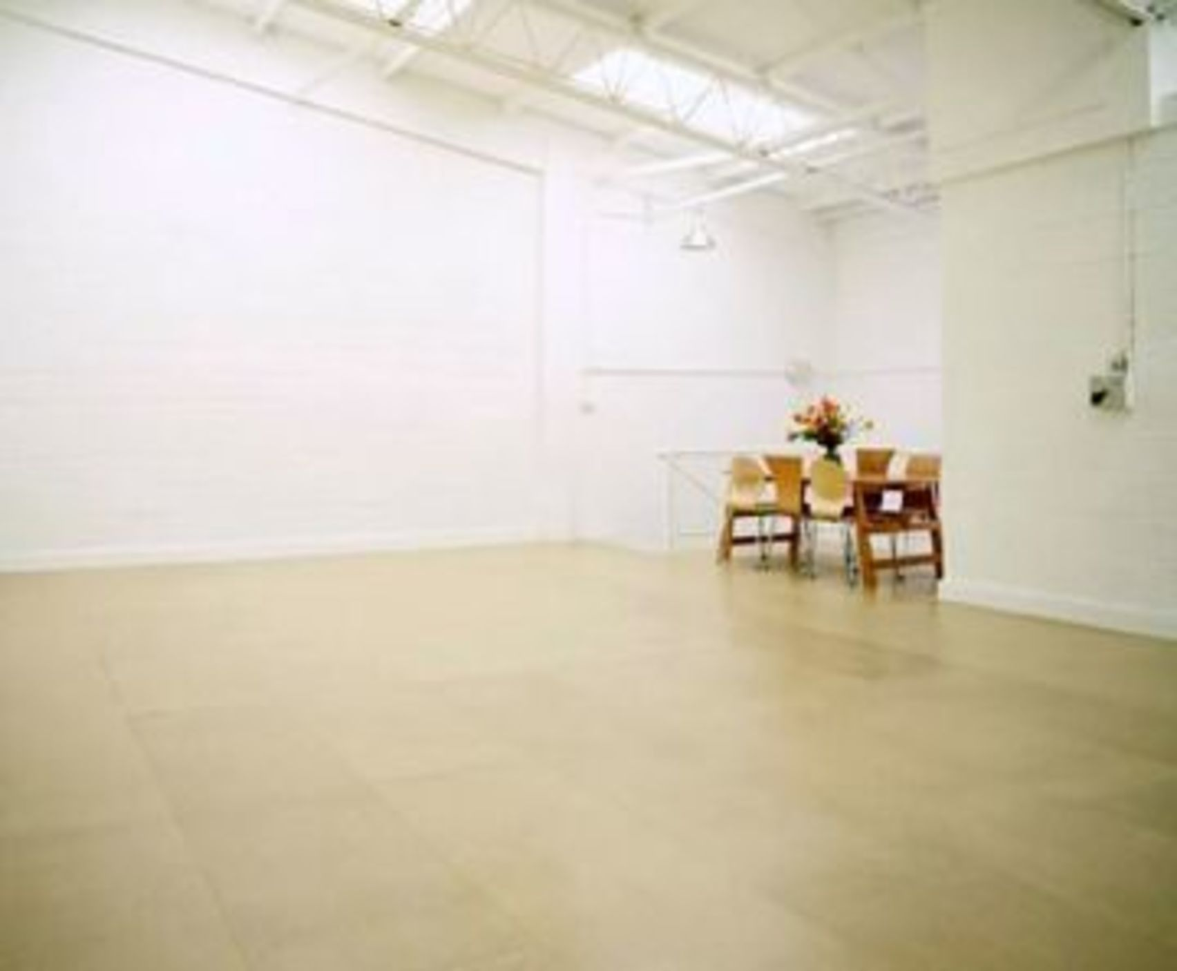 Photography Studio, Angel Space