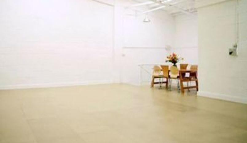 Photography Studio, Angel Space