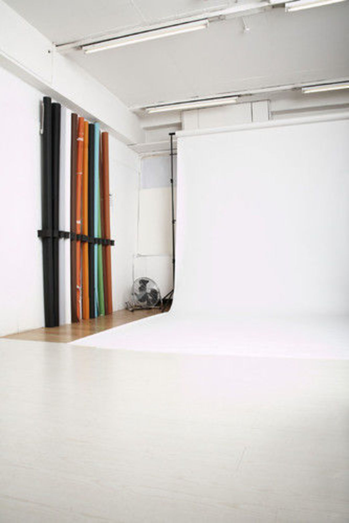 Studio, Light Studios