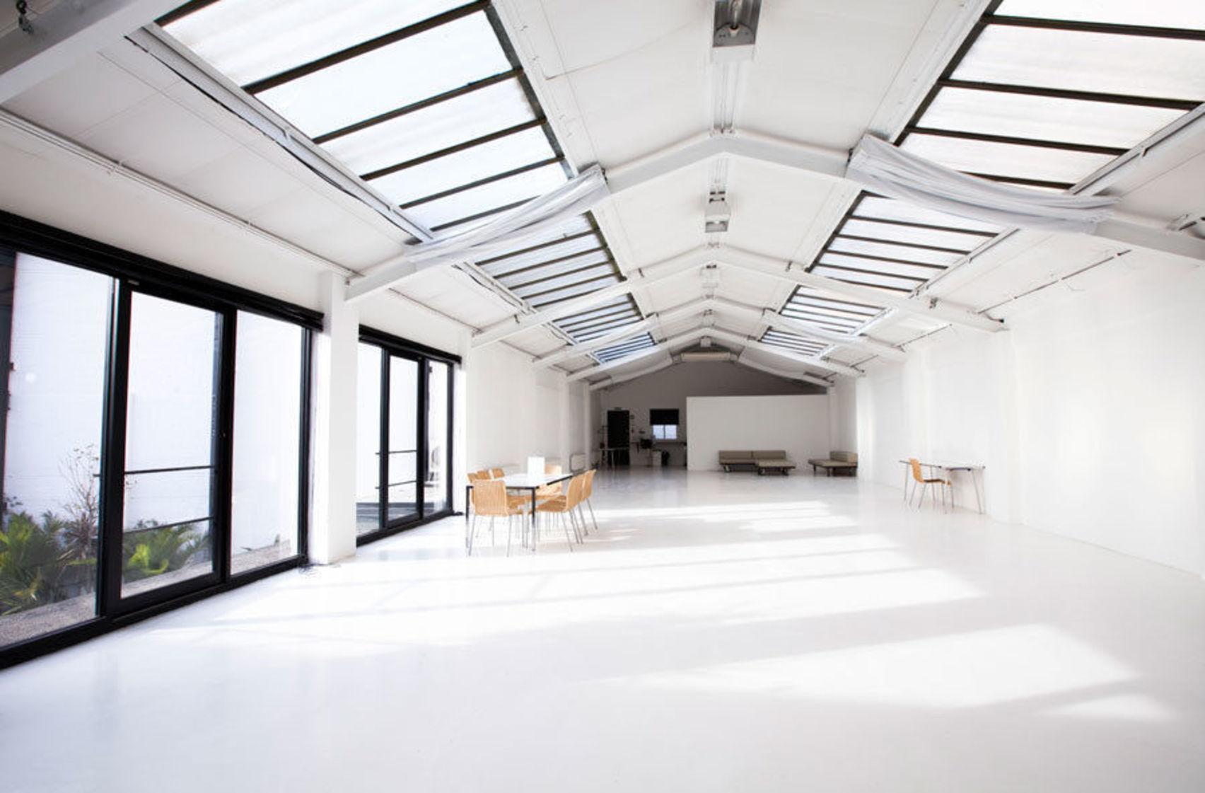 Studio 2, The Worx