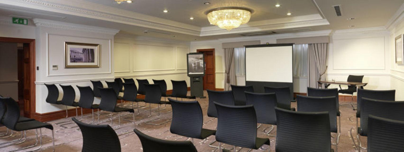 Albion Room, Thistle Holborn - Kingsley