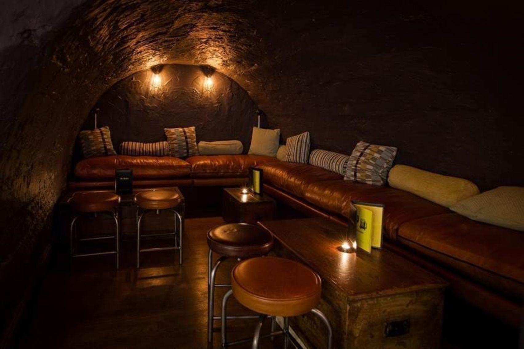 Cellar Bar, The Boater