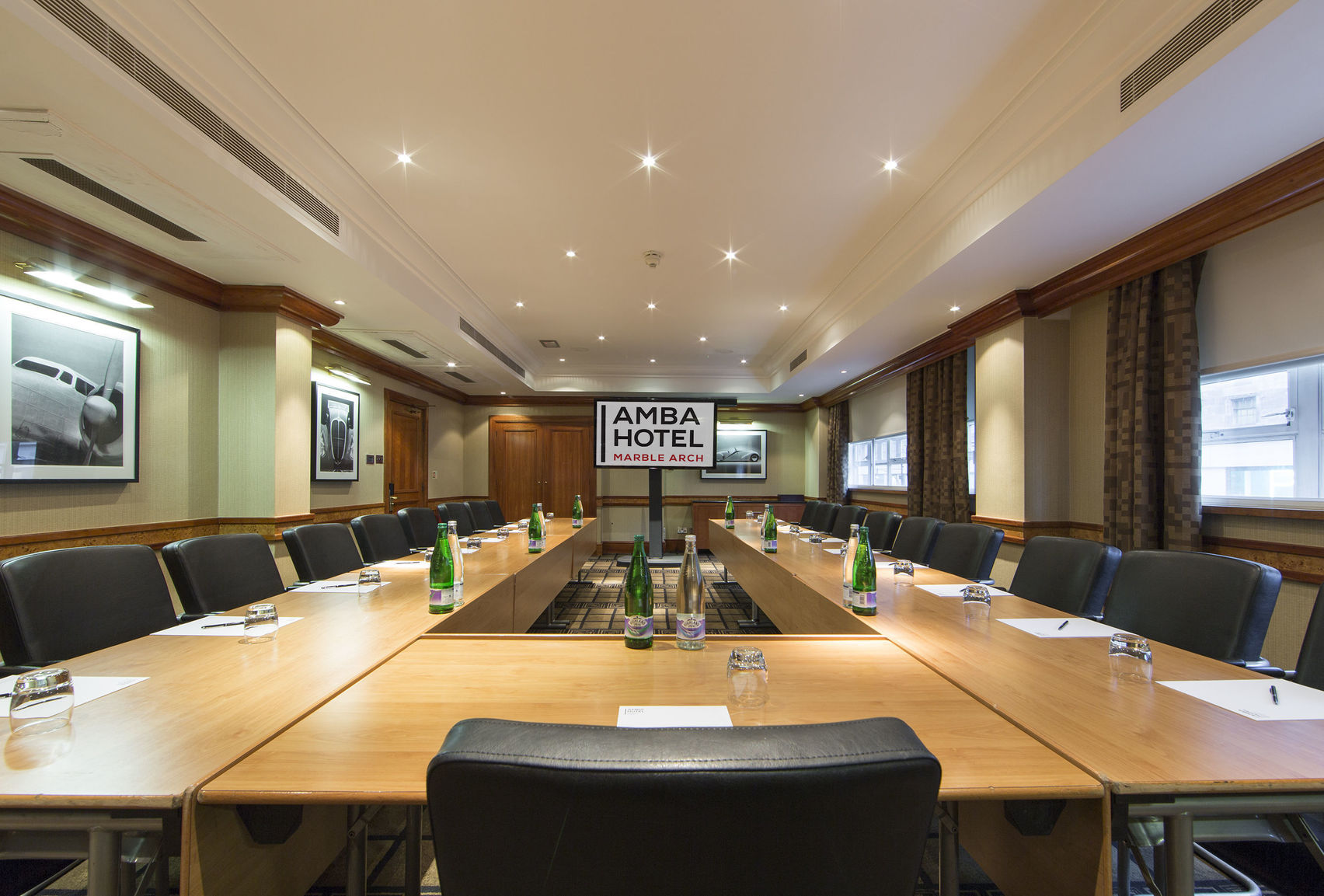Marble Arch Meeting Rooms