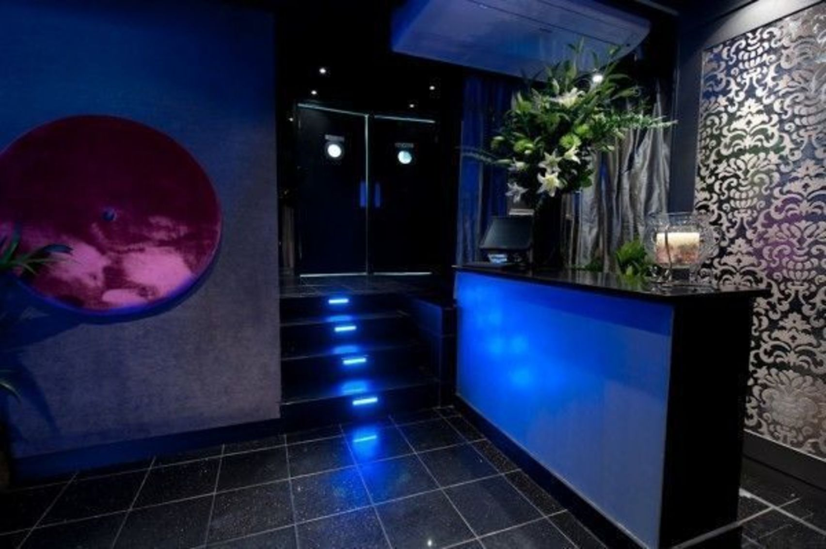 Day Hire, Exclusive Underground Bar, Privee Knightsbridge