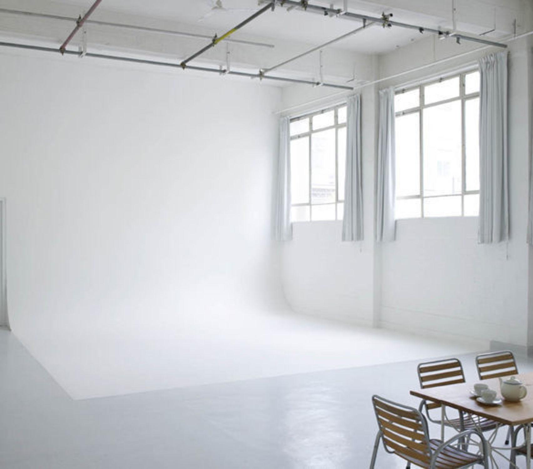 Day Hire, Studio Three, Street Studios