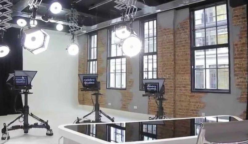 Celebro Studios, Celebro Media