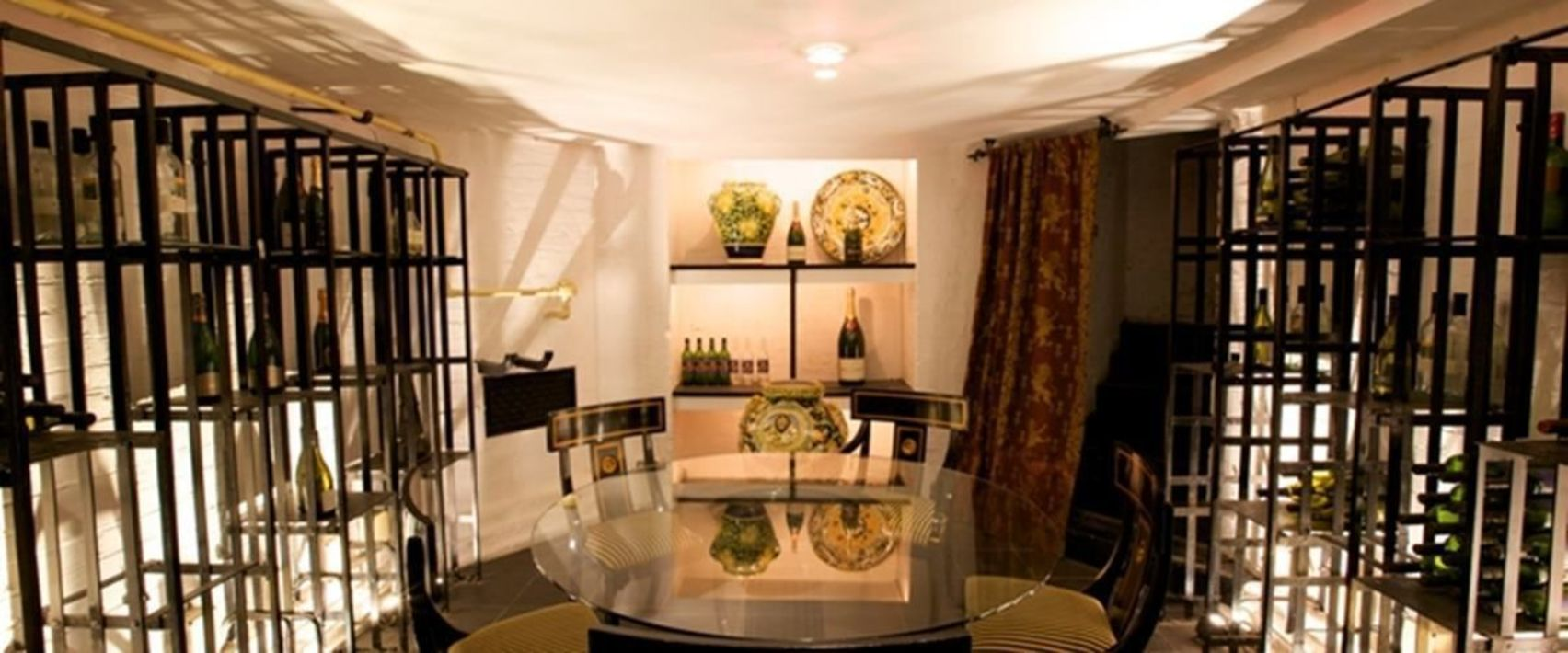 The Cellar Event Room, The Royal Horseguards