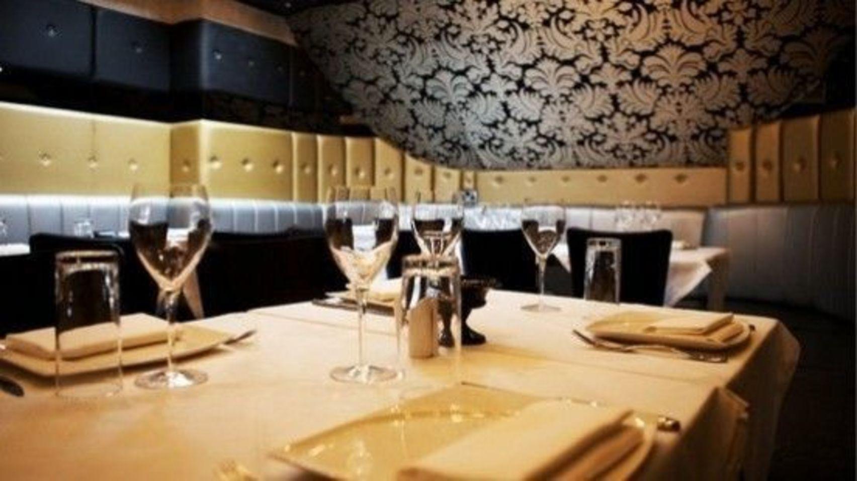 Dinner, VIP Room, Privee of Knightsbridge