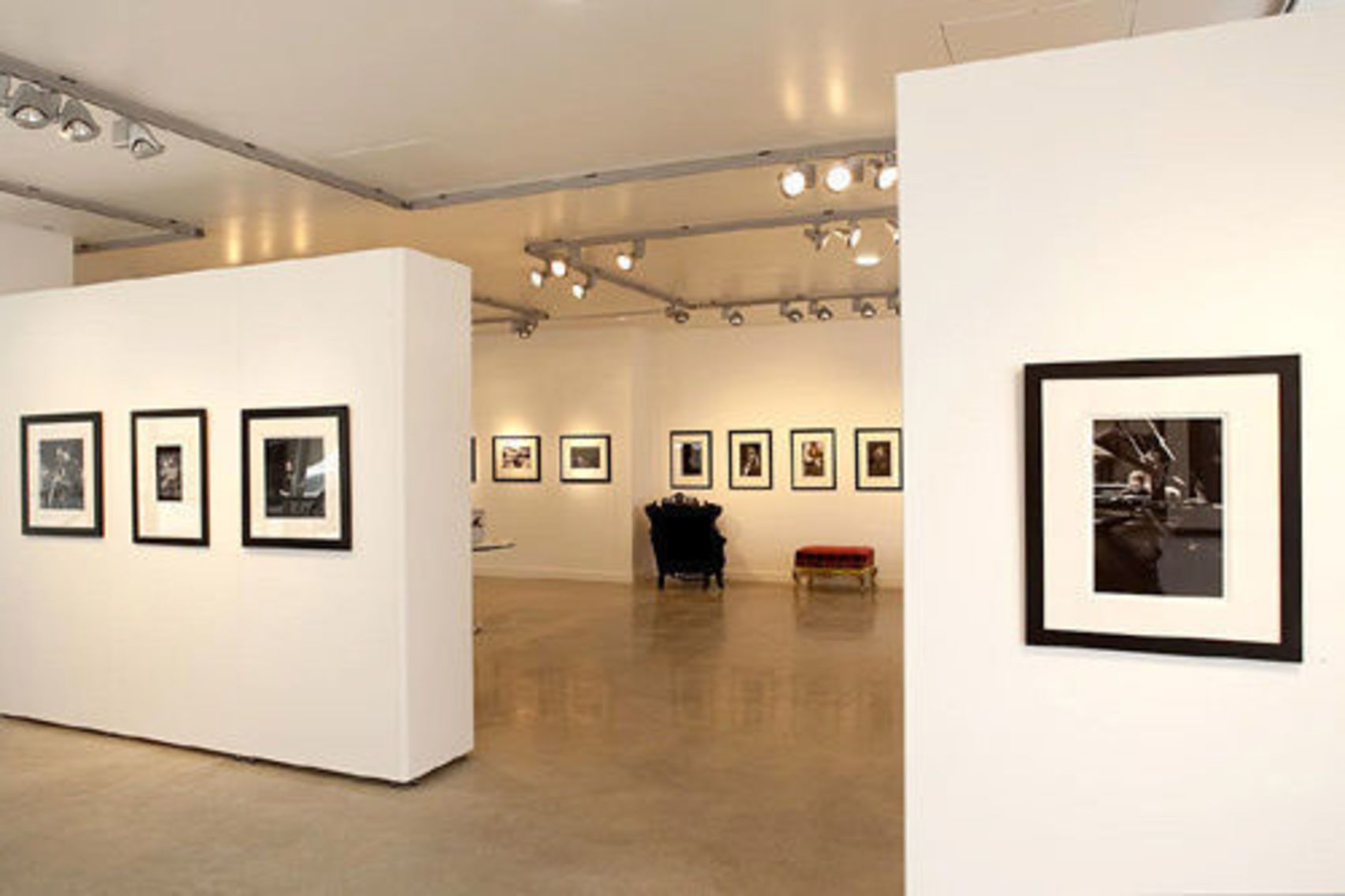 The Ernda Studio, The Photographers Gallery