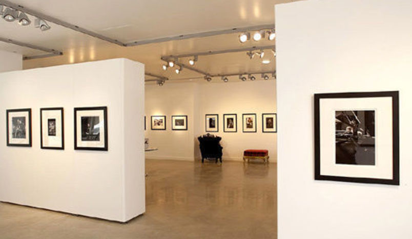 The Ernda Studio, The Photographers Gallery