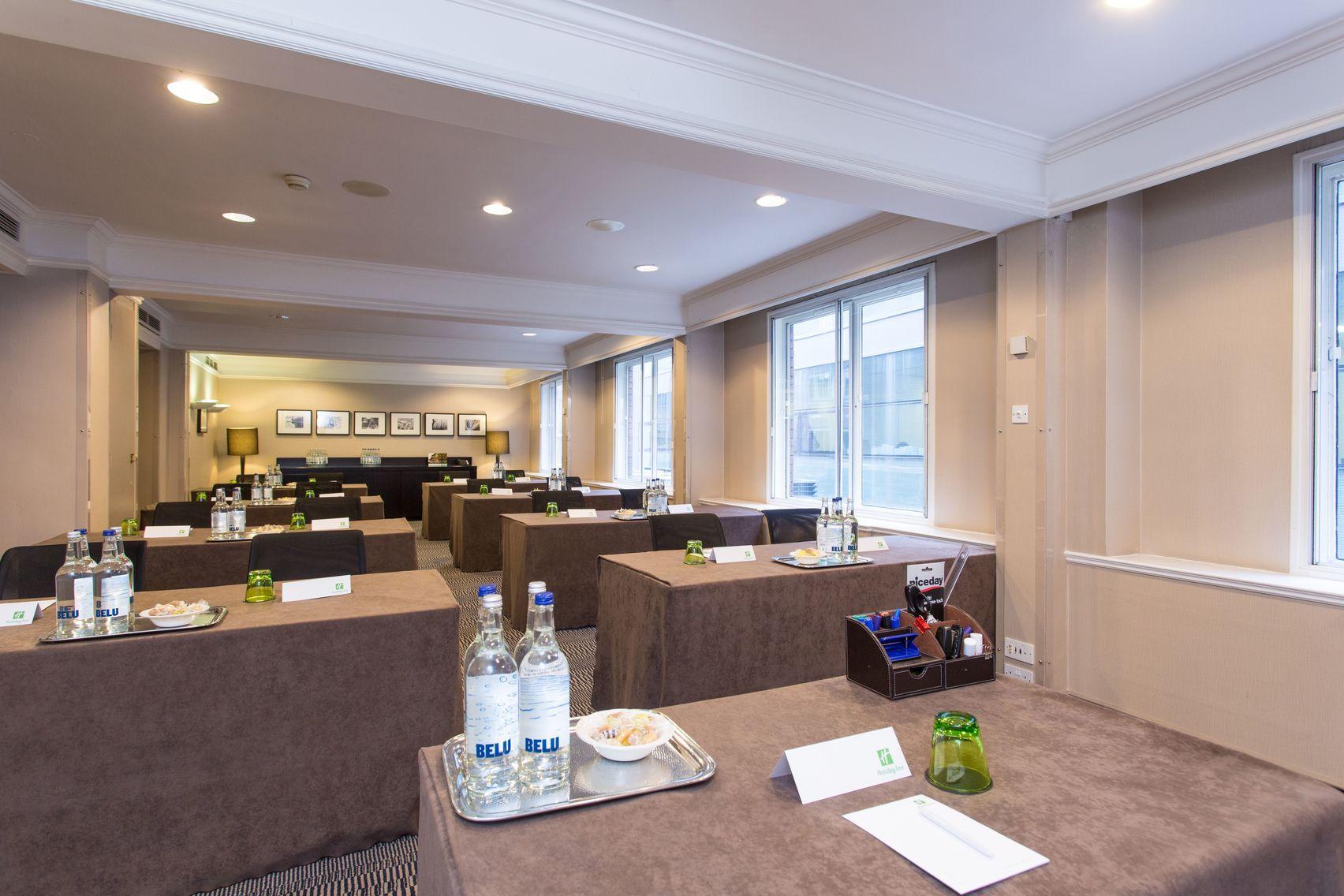 Stratton Suite , Holiday Inn London Mayfair