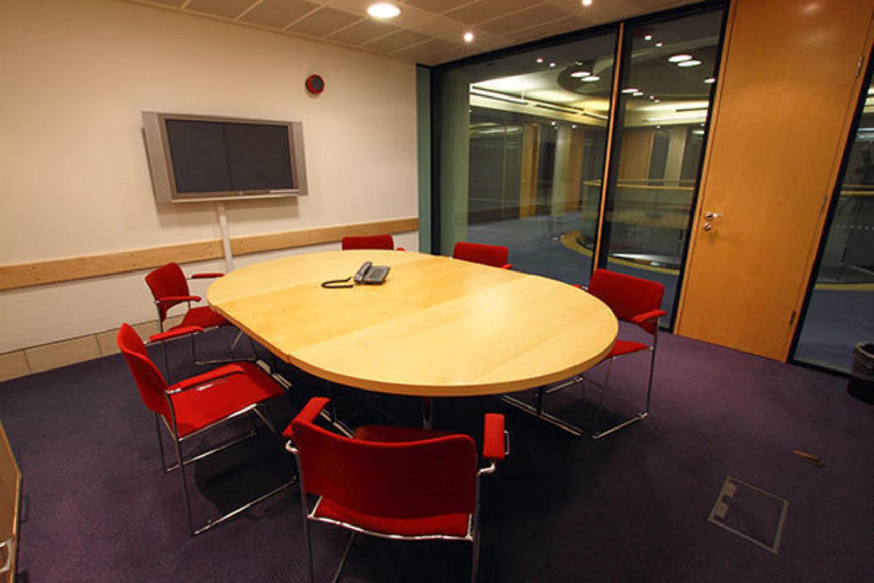 The Garfield Weston Room, Rooms on Regent's Park