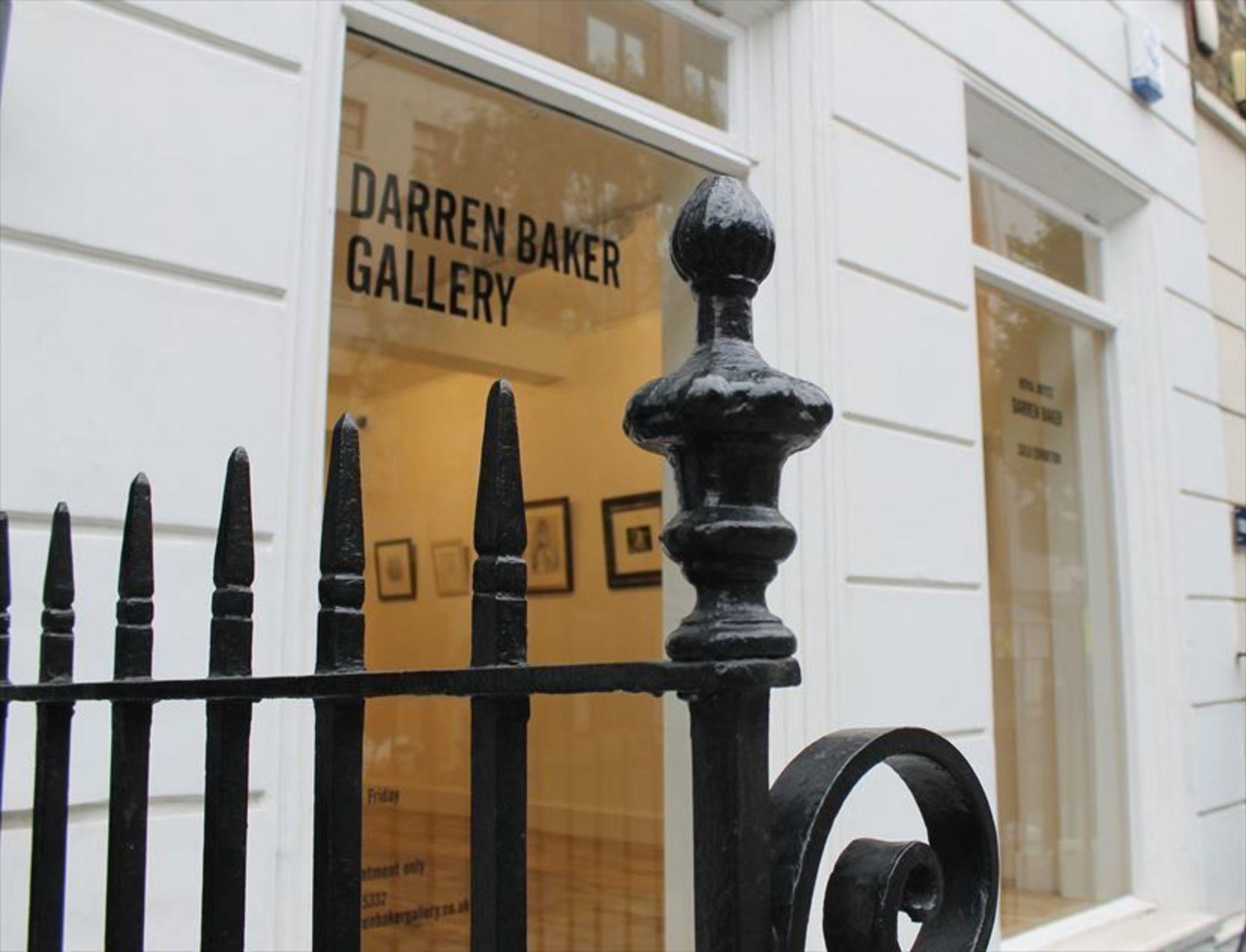 Day Hire, Full Gallery, Darren Baker Gallery