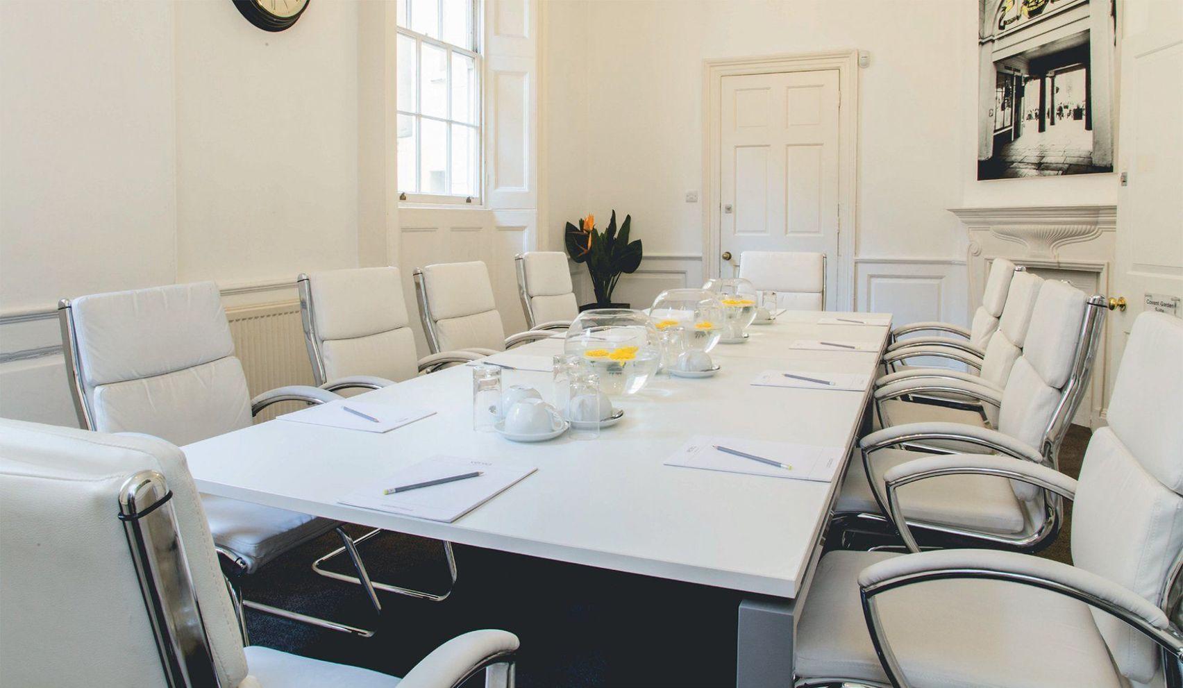 Covent Garden Suite, Seven Henrietta Street