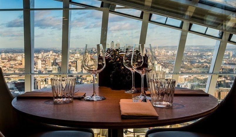 Entire Restaurant, Morning hire, Darwin Brasserie, Skygarden