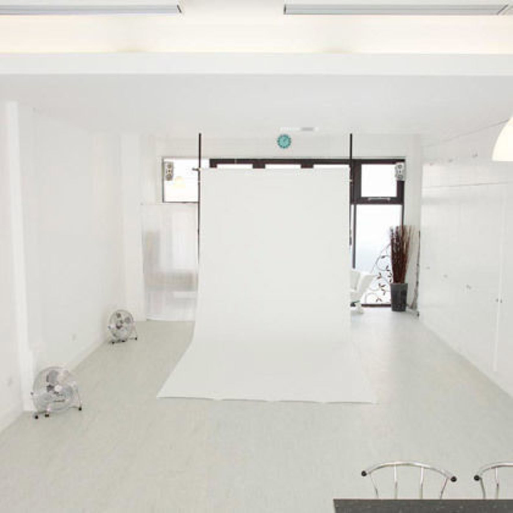Morning Hire, Photography Studio, N1 Studios