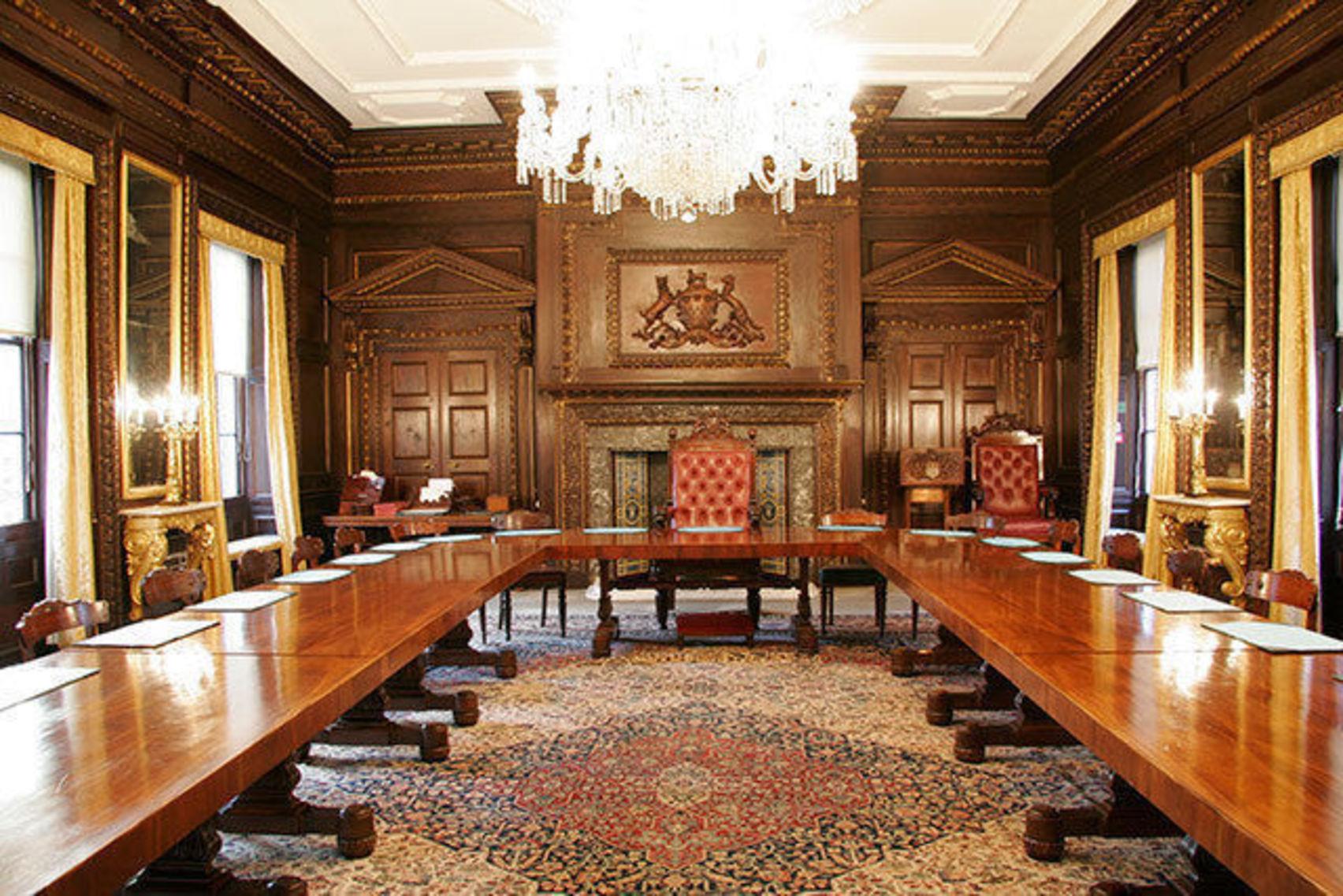 Court Room, Skinners Hall