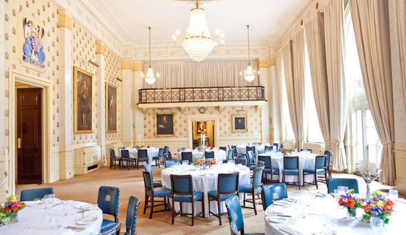 Great Hall, Saddler's Hall