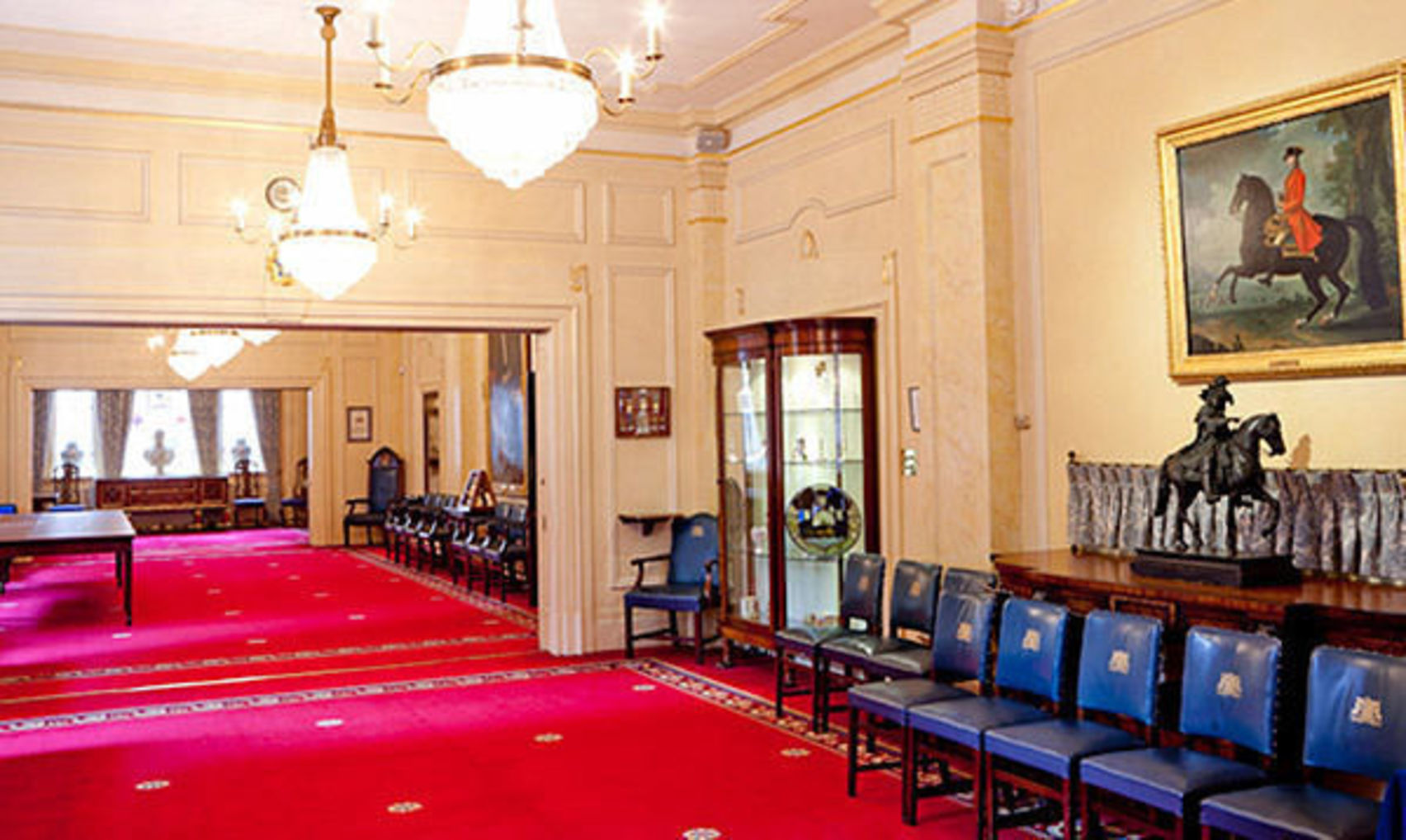 The Livery Room, Saddlers' Hall
