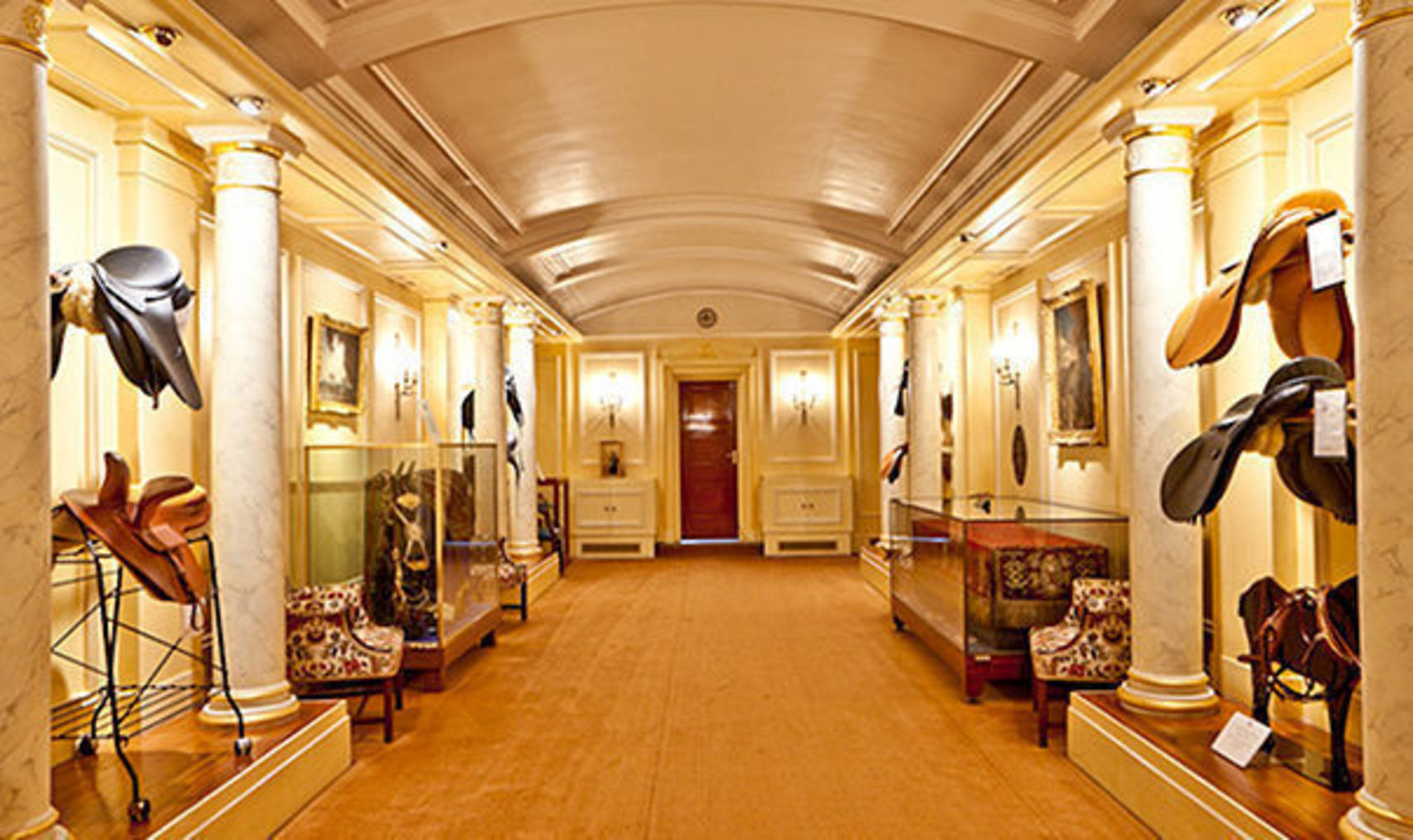 Tunnel Room, Saddler's Hall