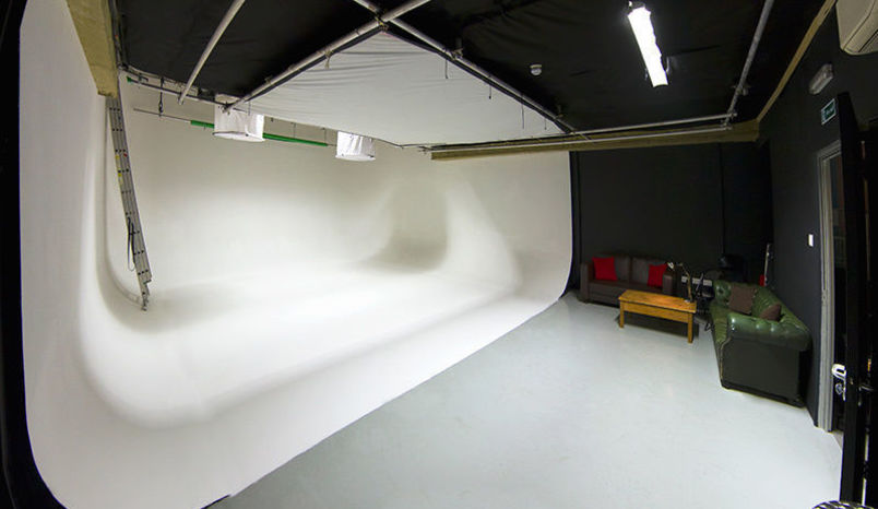 Studio 2, Spectrecom