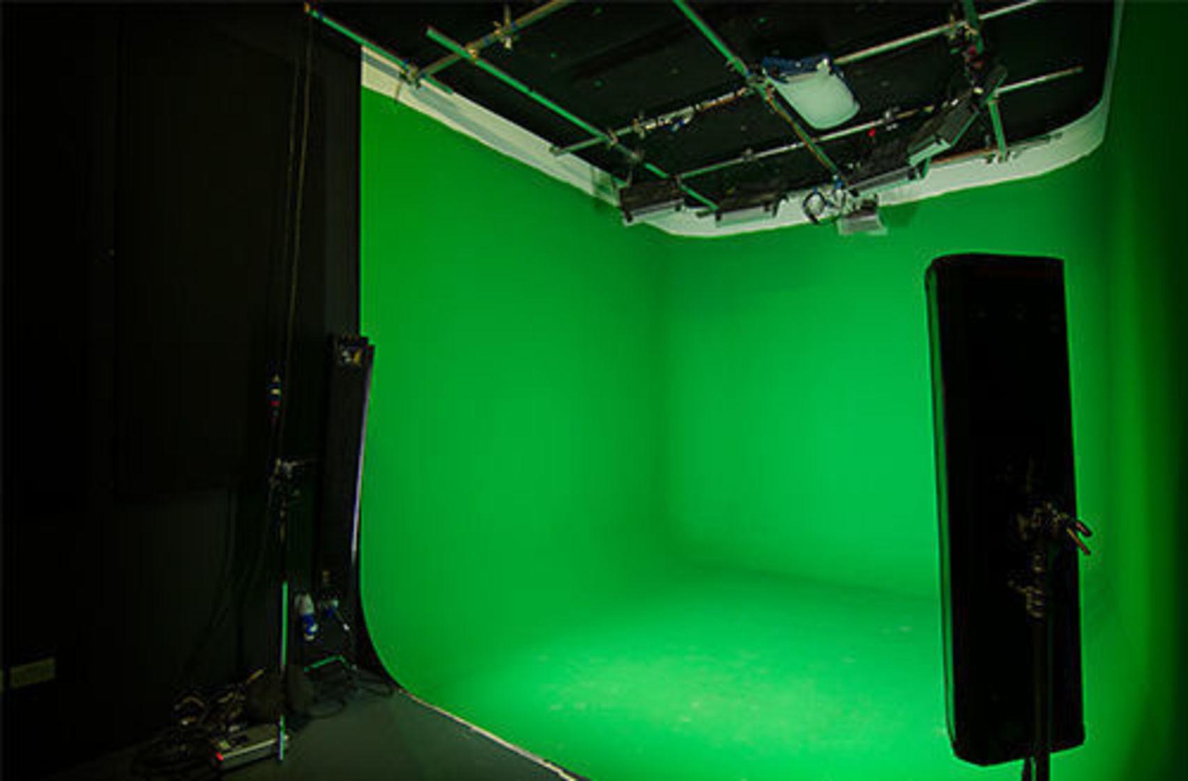 Studio 3, Spectrecom