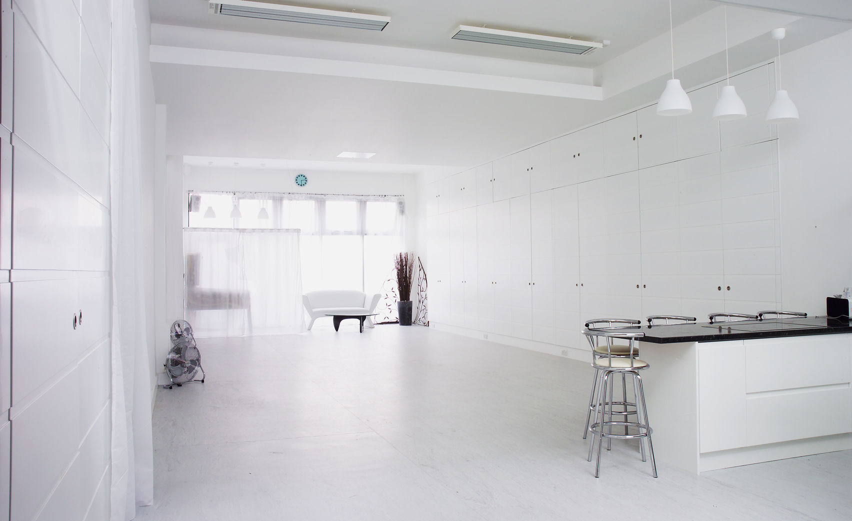 Evening Hire, Event Space, N1 Studios