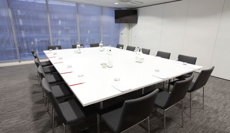 Meeting Room 2, UK Chamber of Shipping