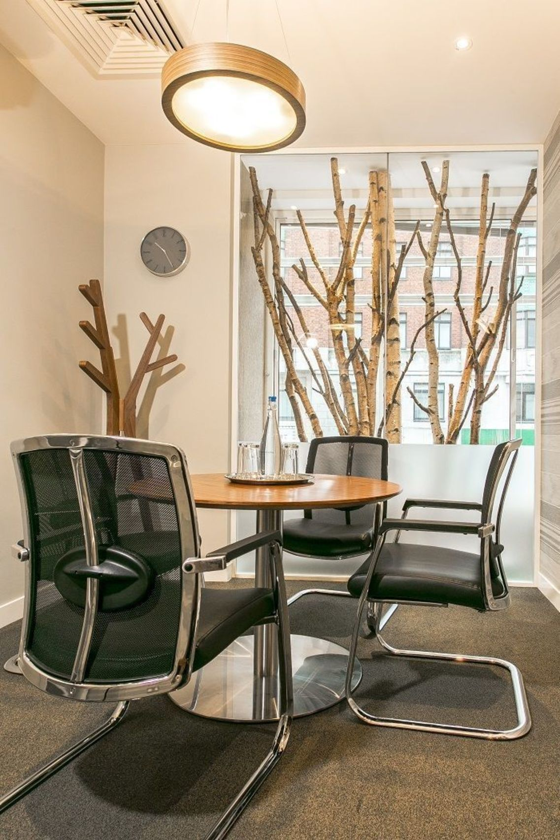 Interview Room, Clarendon Business Centre