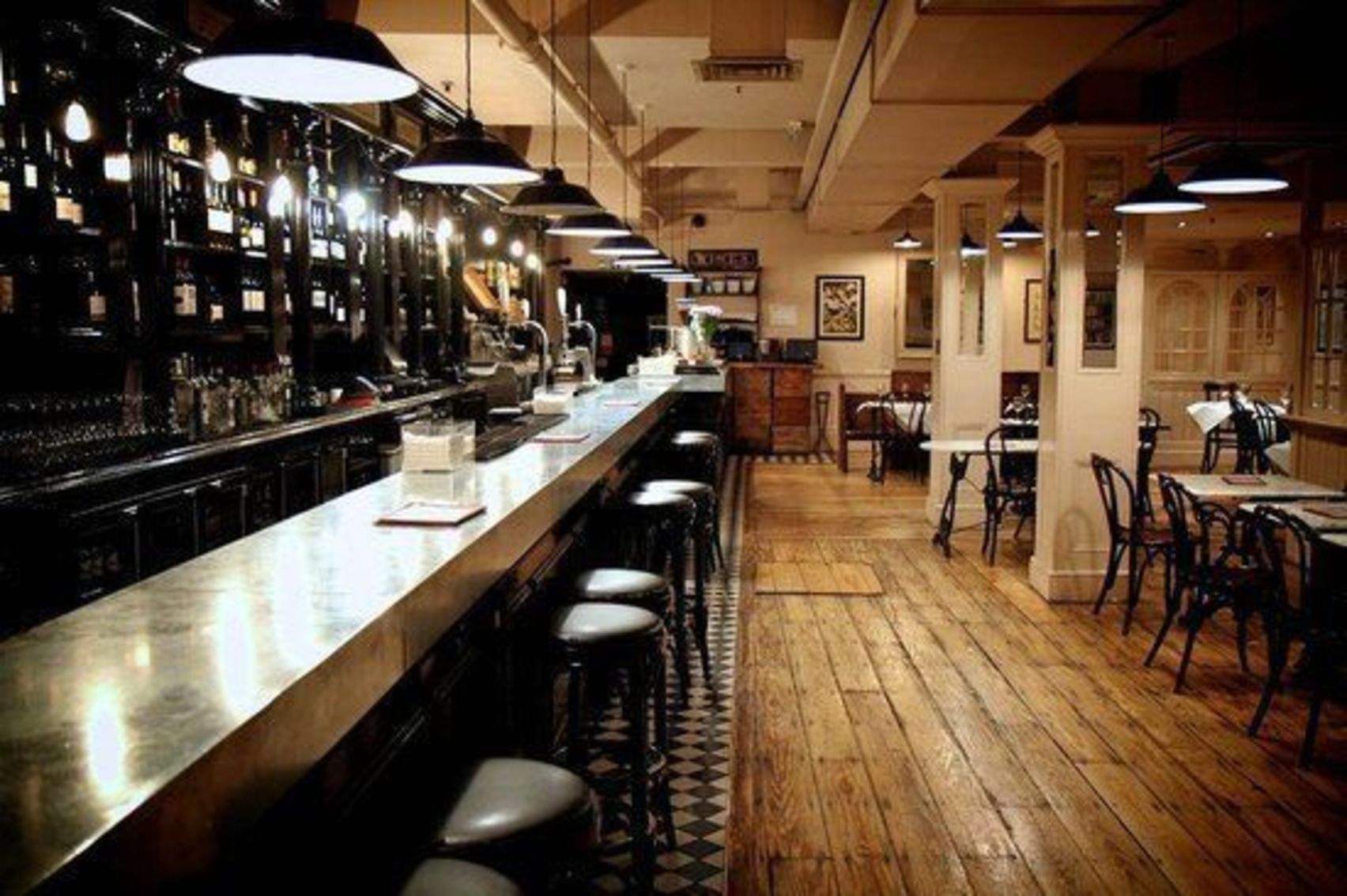 Lunch, Exclusive Hire, Bedford & Strand