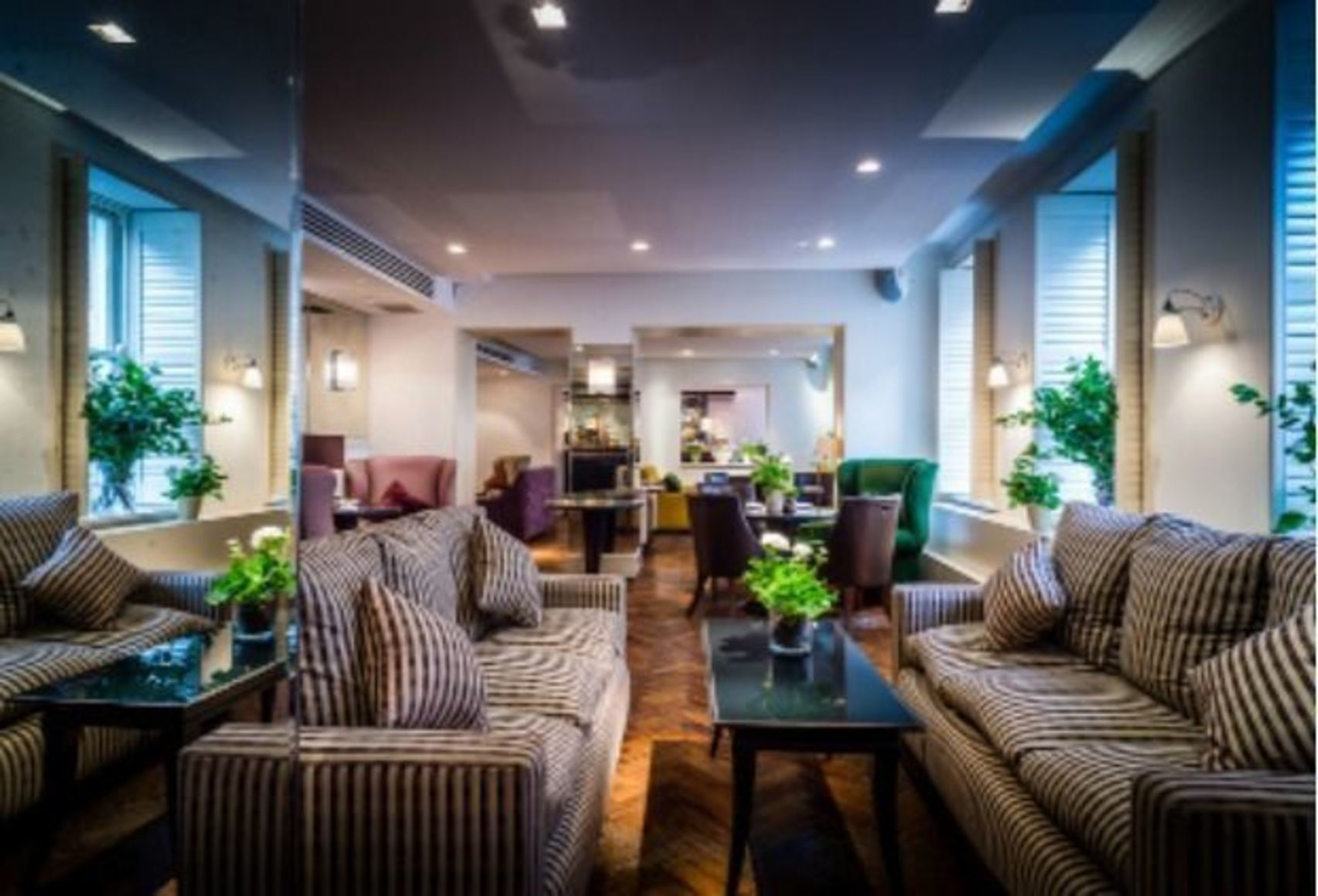 The Club, Lunch Hire, Quo Vadis