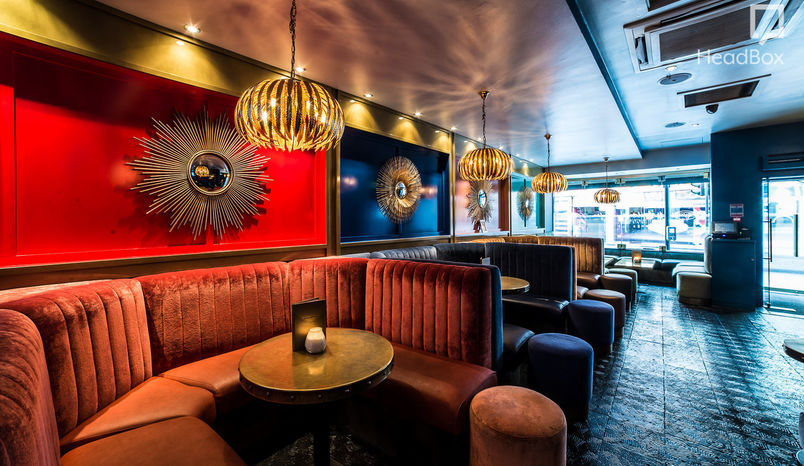 Exclusive Venue Hire, Freedom Bar