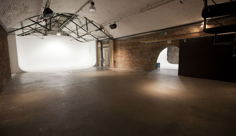 2 room event space for up to 170 seated guests, Shoreditch Studios