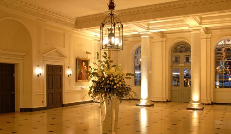 Seamens Hall, Somerset House