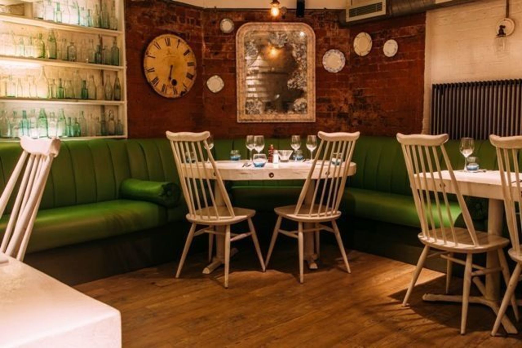 The Cinema Room, Lunch Hire, The Garrison