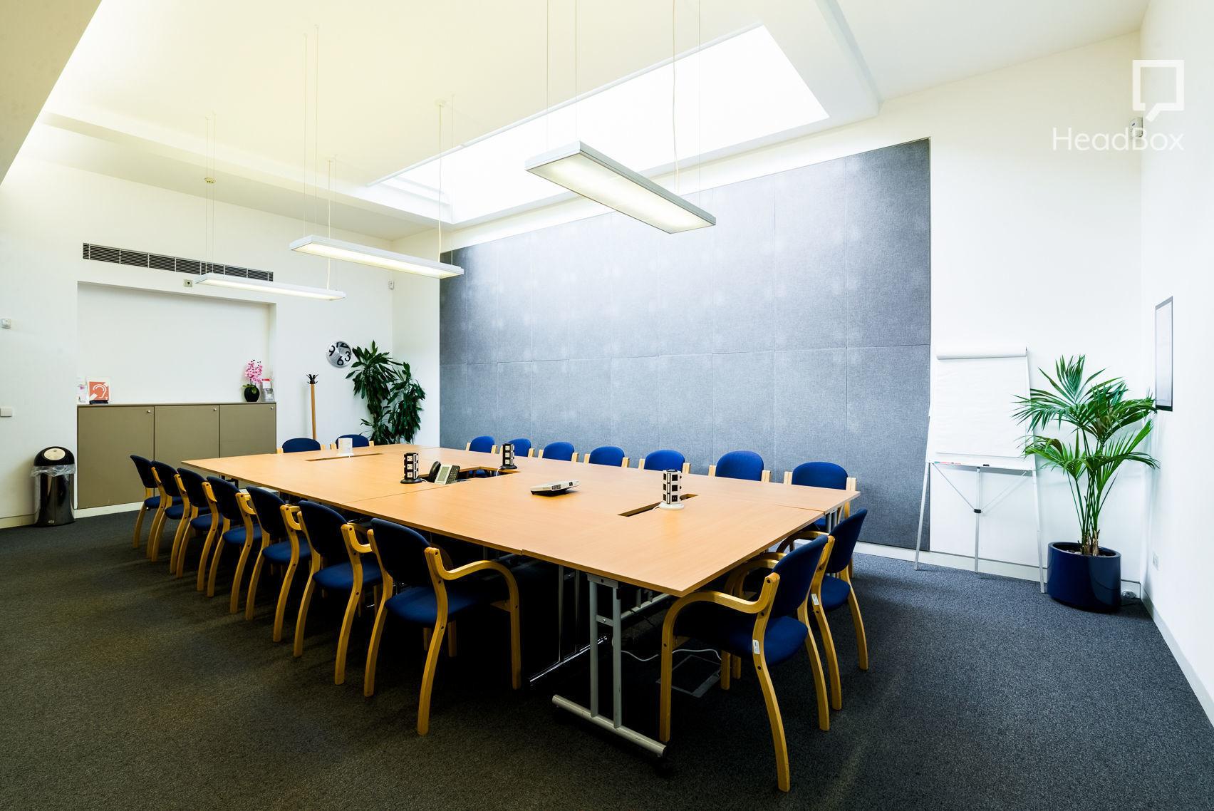 Ground Floor Boardoom, British Dental Association