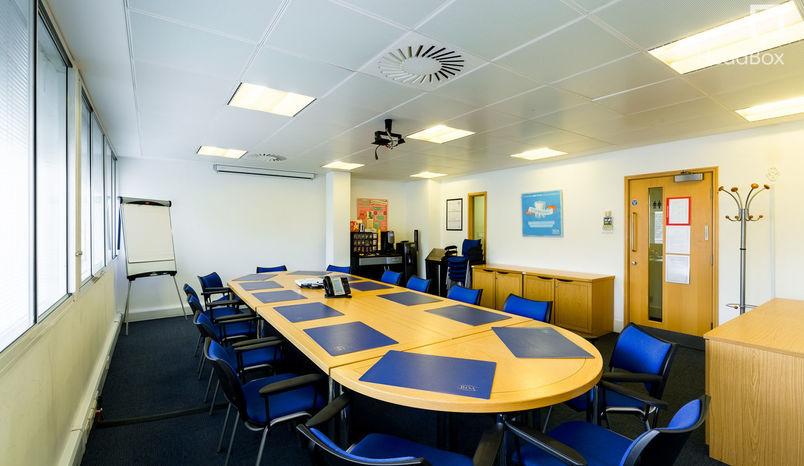 Room 4.1, British Dental Association