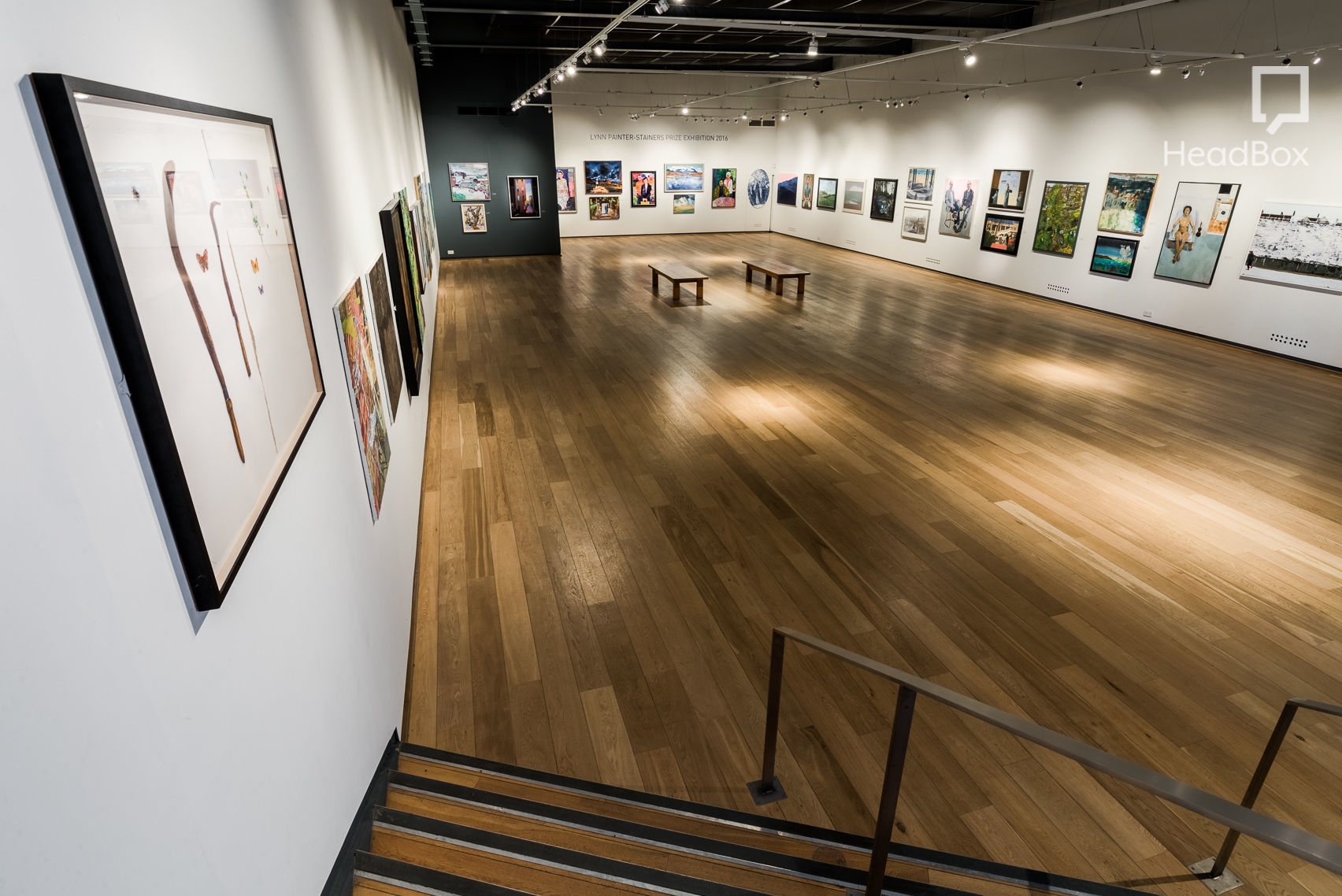 Main Gallery, Mall Galleries
