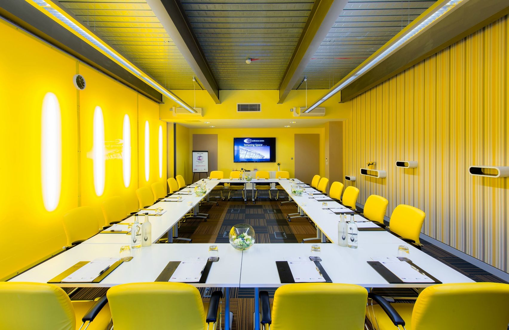 Large Executive Room, CEME