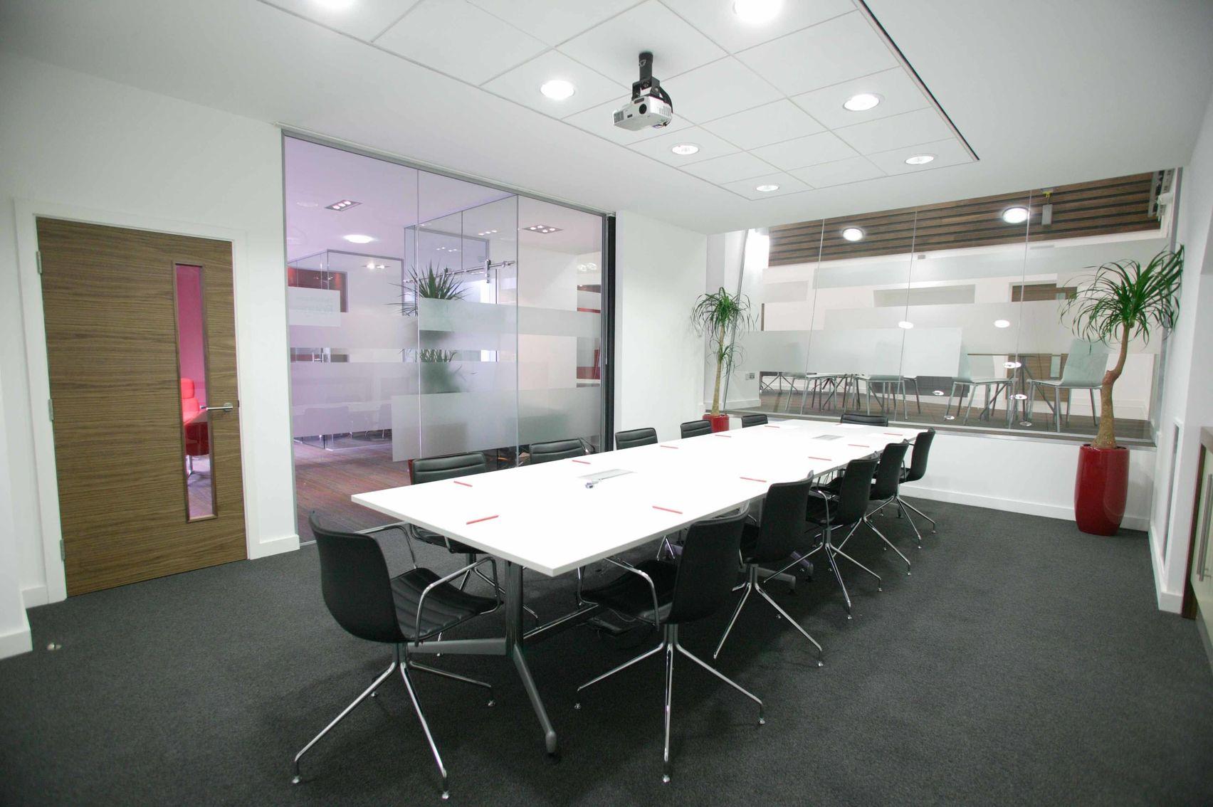 Room 1, Lowry House