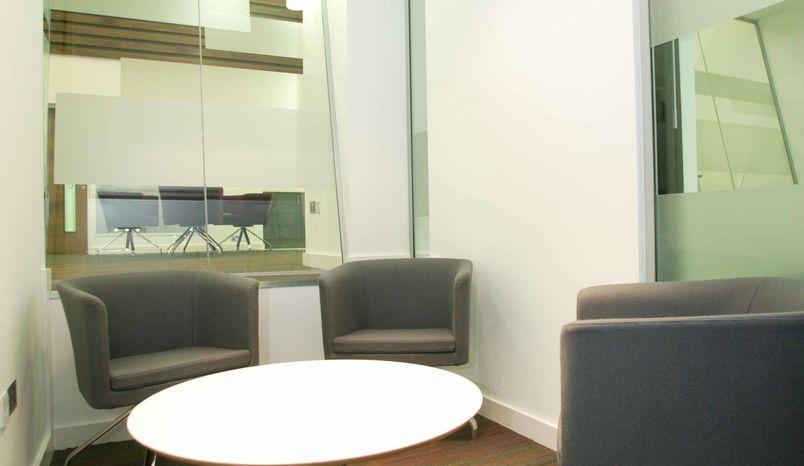 Room 2, Lowry House
