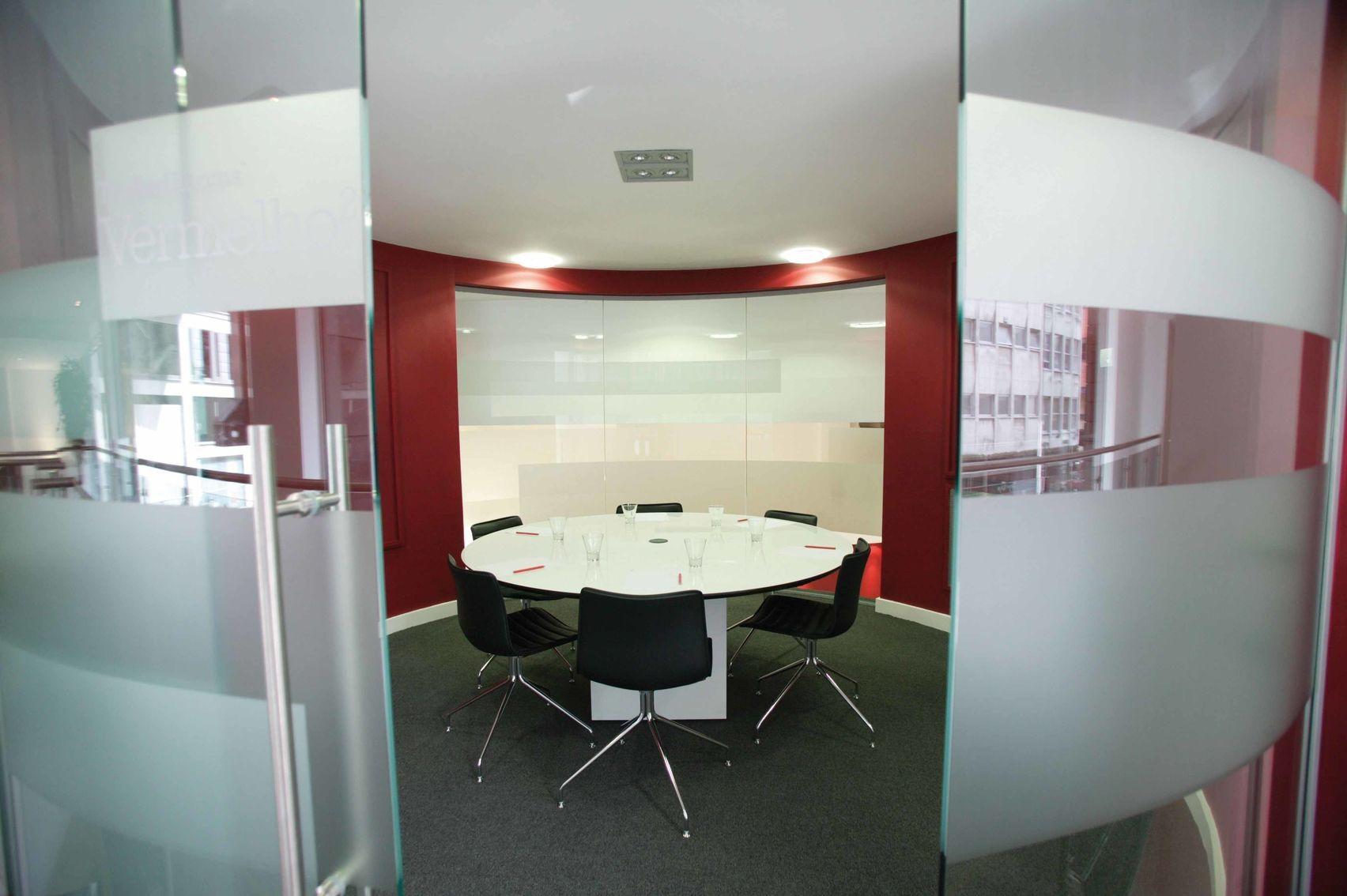 Room 5, Lowry House