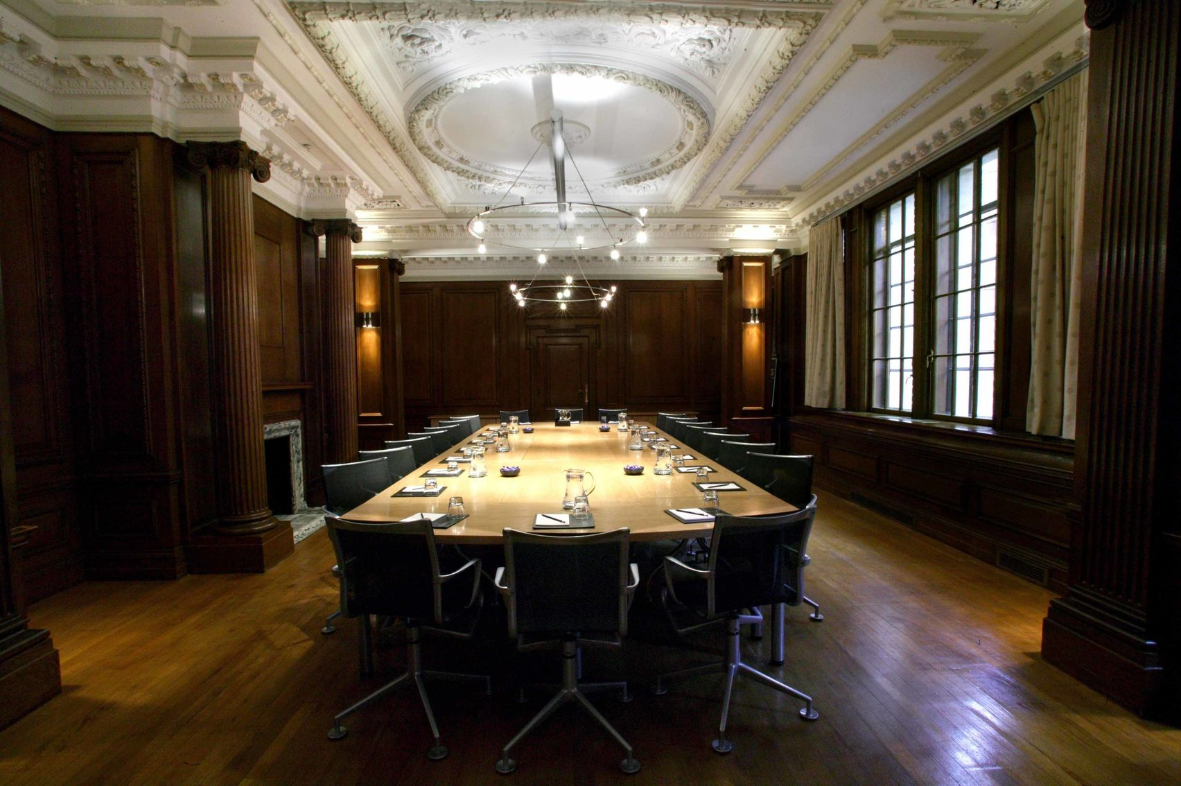 The Boardroom, St James'