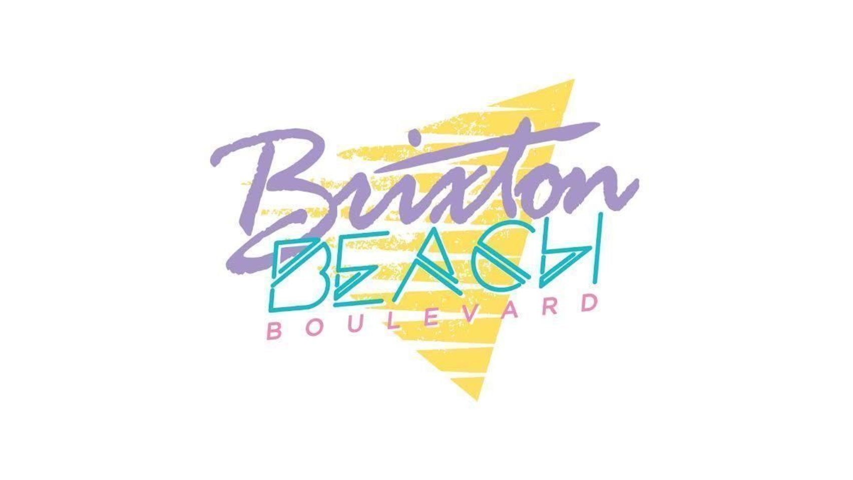 Exclusive Hire, Brixton Beach Boulevard